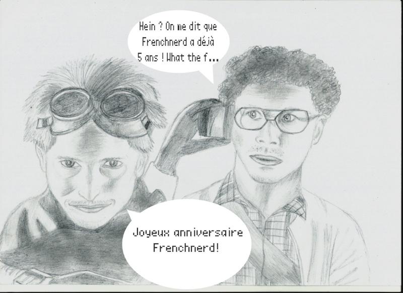 [Cadeau pour Frenchnerd] Les 5 ans de Frenchnerd ! Dessin10