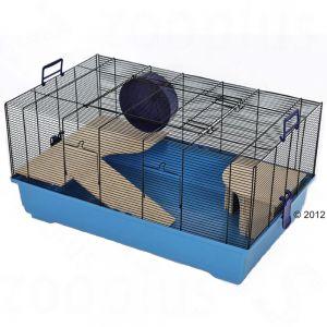 cage de vacs , quarantaine ? Cage_211