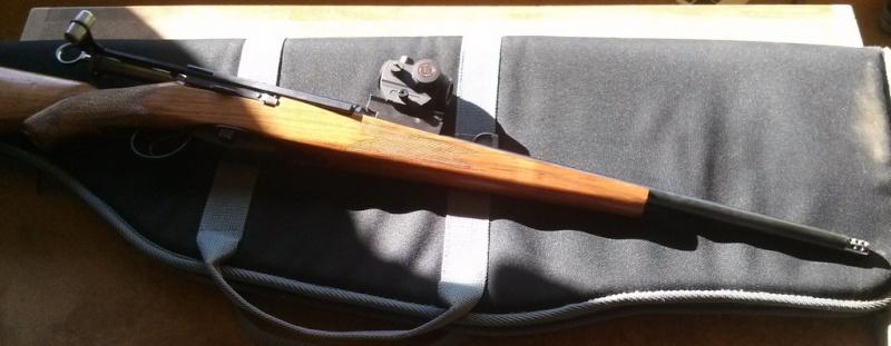 K31 de chasse 31d10
