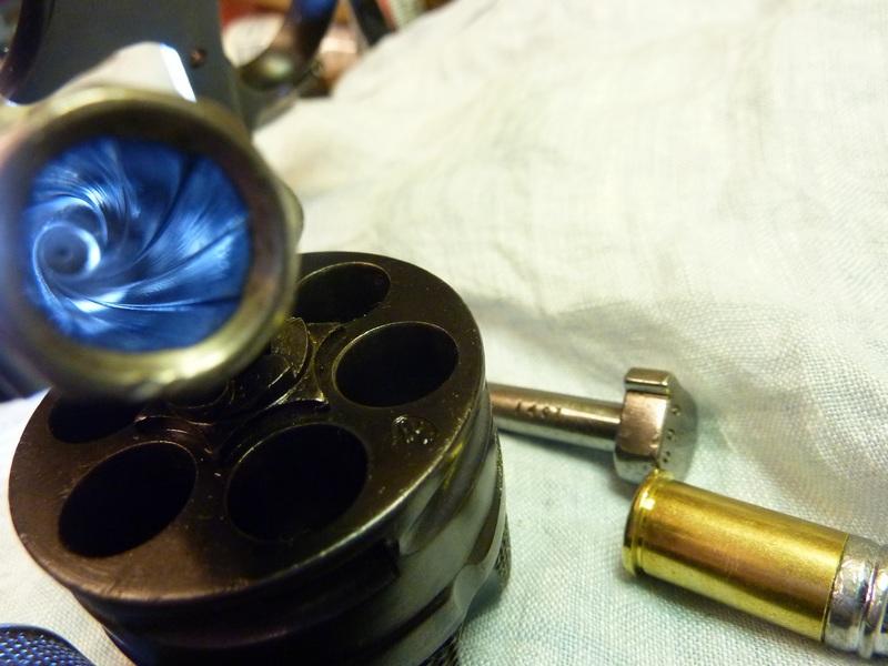 Revolver WF 1878 à la maison. Rechargement de la 1878 10.4mm Ep104010
