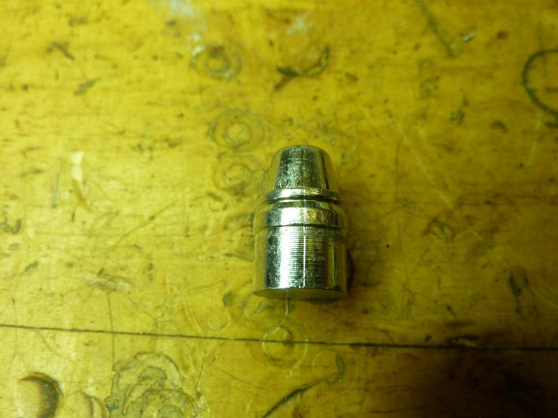 Revolver WF 1878 à la maison. Rechargement de la 1878 10.4mm P1040910
