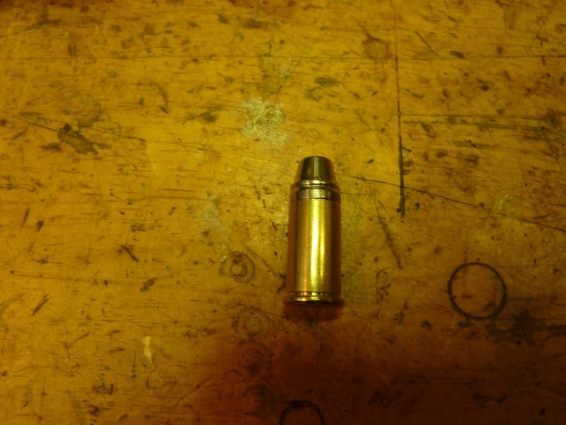 Revolver WF 1878 à la maison. Rechargement de la 1878 10.4mm P1040911