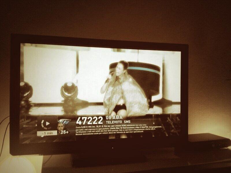 X Factor 7 - Aba - Over Aba10