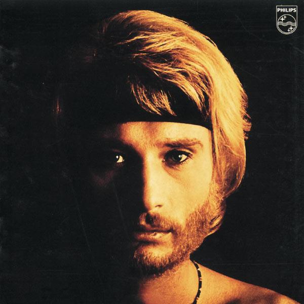 Johnny Hallyday : Rivière...Ouvre ton lit (1969) 00731410