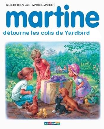 Martine En Folie ! - Page 4 64945e10