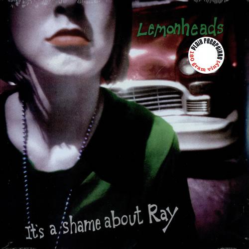 The Lemonheads : It's a shame about Ray (1992) Lemonh11