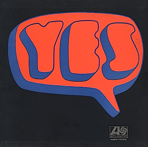 YES : YES (1969) Yes-sl12
