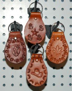 VENDU - Articles en cuir à vendre  Nomade14