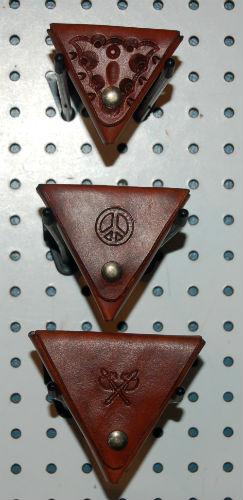 VENDU - Articles en cuir à vendre  Nomade15