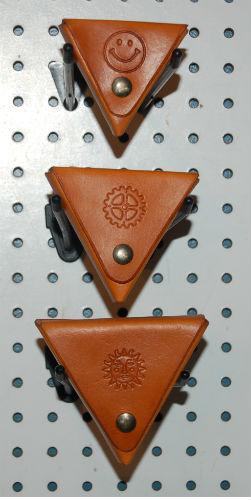 VENDU - Articles en cuir à vendre  Nomade17