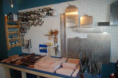 Artisan du cuir, réparation, restauration et sur mesure  Photo_17