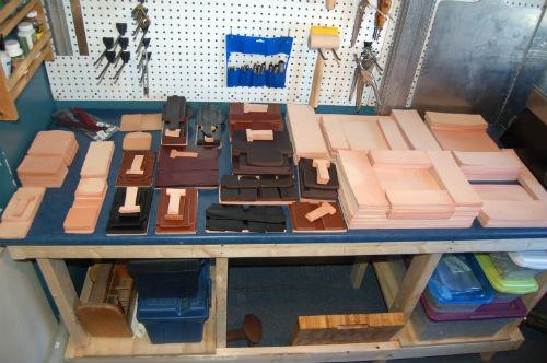 Artisan du cuir, réparation, restauration et sur mesure  Photo_18