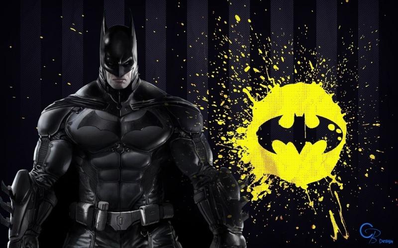 [WALLPAPERS] Wallpapers By C.B Batman10