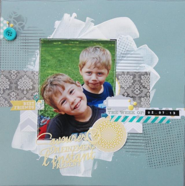 Les Stencils ou pochoirs : 3 pages Dsc01030