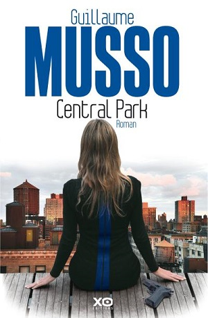CENTRAL PARK  de Guillaume Musso 1507-122