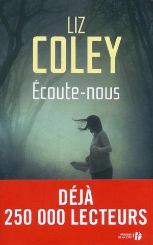 ECOUTE-NOUS de Liz Coley 1507-124