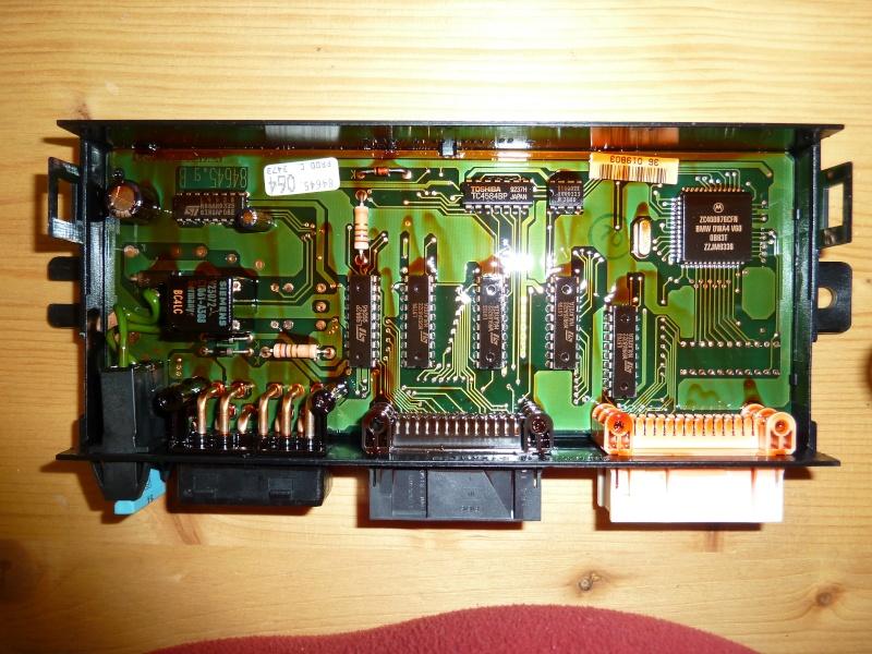 Quel est le modèle de cette alarme sur ma 520i  P1020315