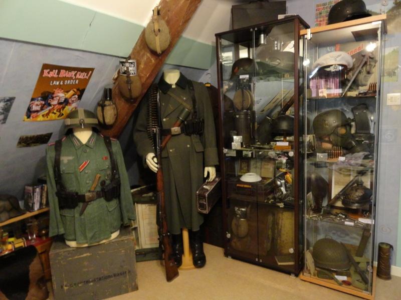Ma vitrine collection WW2 + Une Nouvelle =) Vitrin10