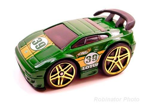 Mi presento....forse a breve...Lotus Esprit 2.2. SE 2004_010