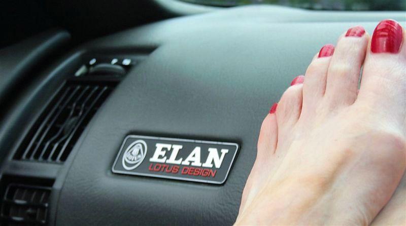 LOTUS ELAN unlimited passion... 90672311