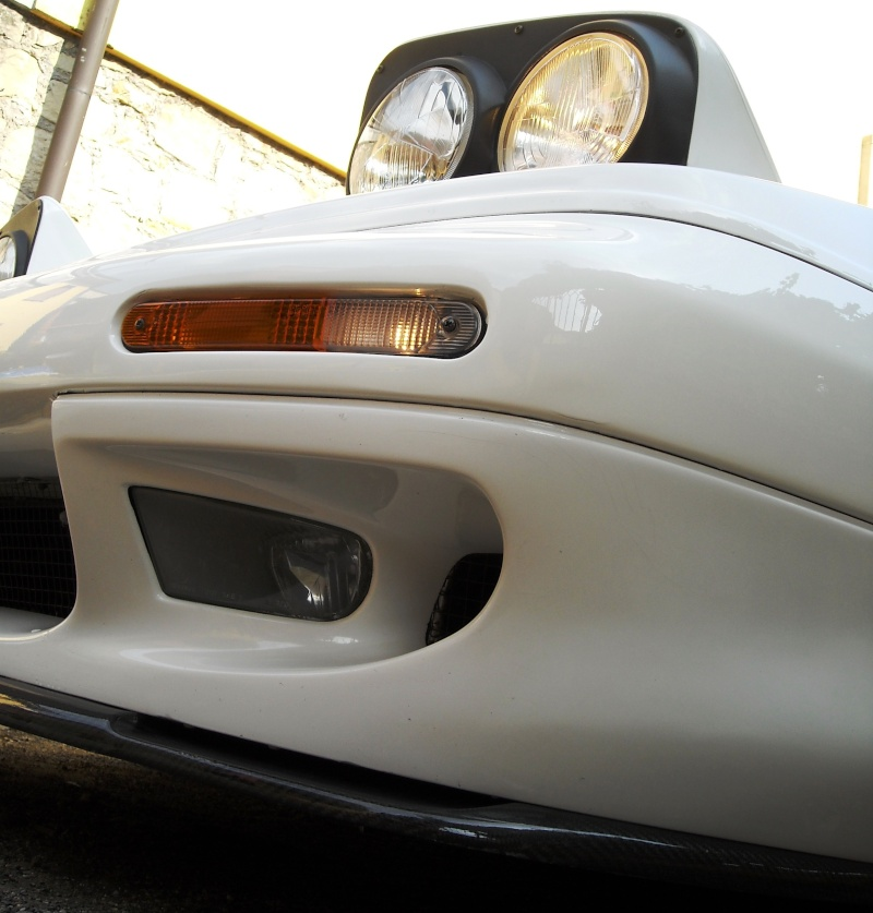 Eltech-Italia (Eltech Motorsport Equipment) Carbonio - Fiberglass - Alluminio - Meccanica - Design - Project - Rivestimento Dscn1110