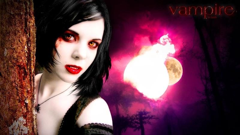 I video musicali preferiti dai Lotus Driver - Pagina 4 Vampir11