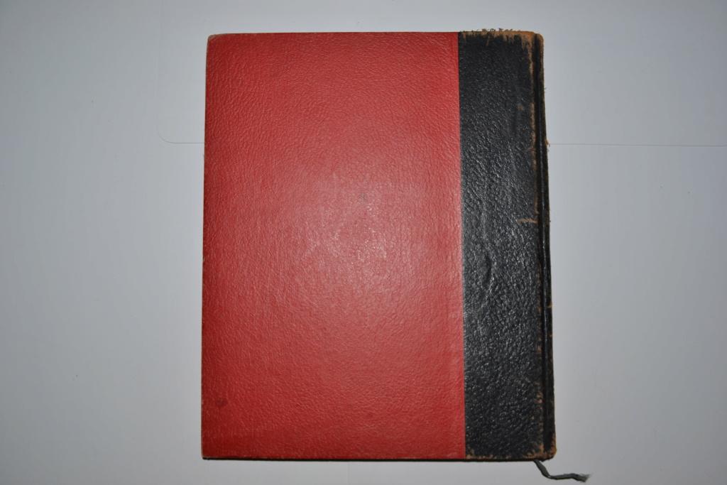 Livre CEUX DE L'ARTILLERIE Campagne de France 1940 édité en 1941. ESC - DEC 5 Dsc_0018