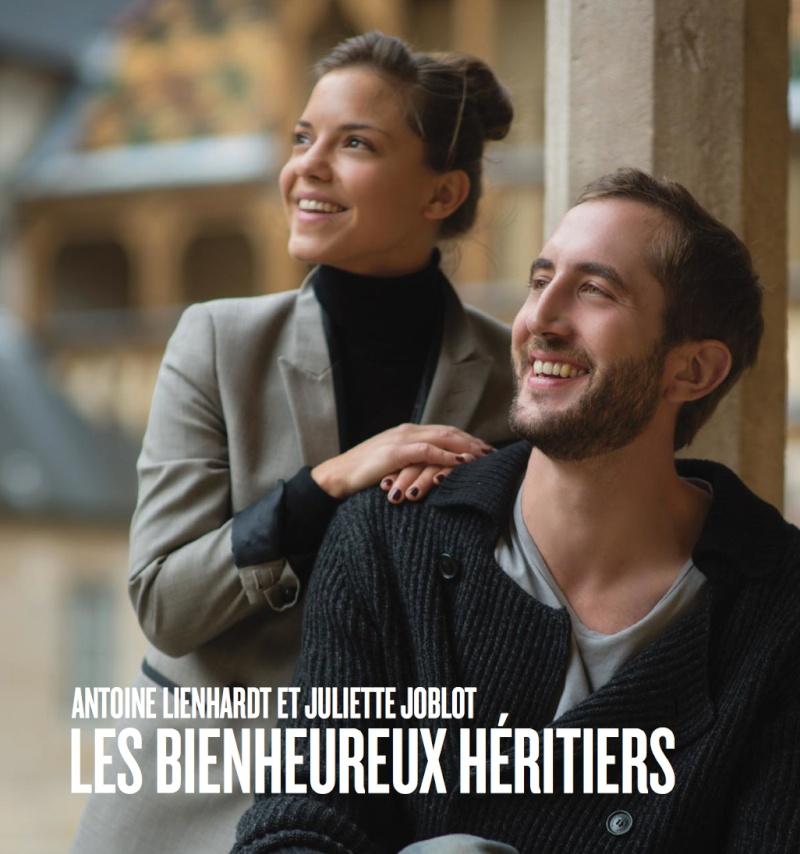 Dégustation Lienhardt-Joblot 10 février Juliet10