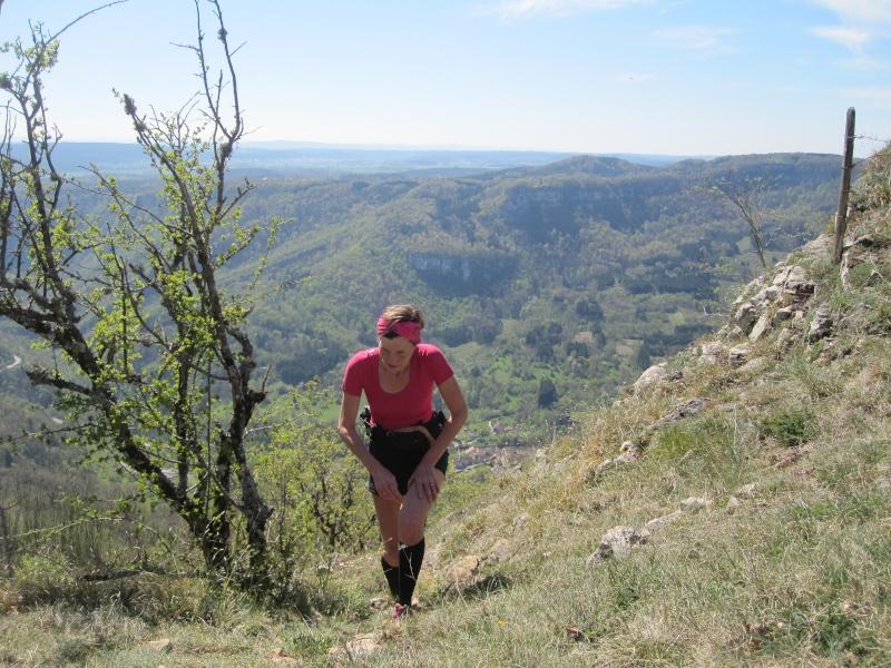 2014 - Trail N Loue 27 Avril 2014 Img_1710