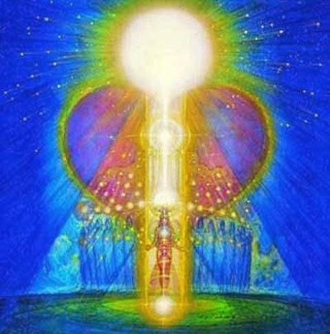 Puissance Divine Energy10