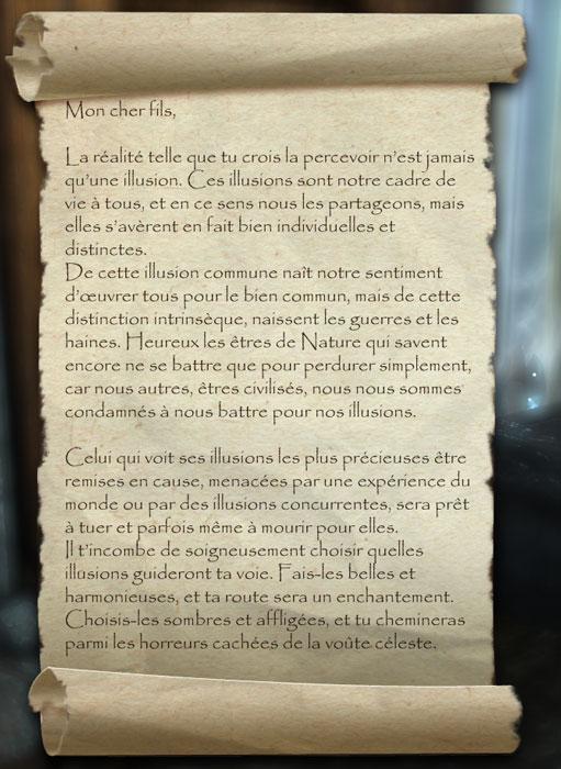 La Ligue d'Eton Nir et le Manoir de Givreciel Testam10