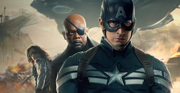 Captain America: The Winter Soldier- Clasificada PG-13 Captai11