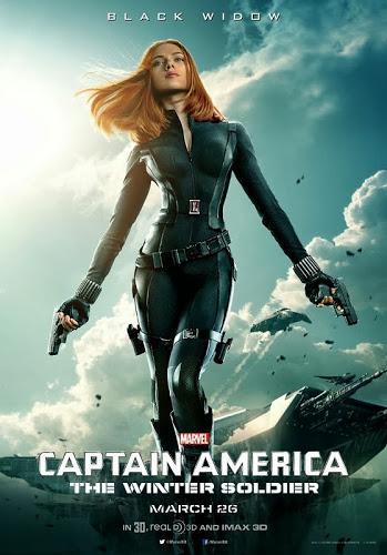 Captain America: The Winter Soldier- Clasificada PG-13 Captai12