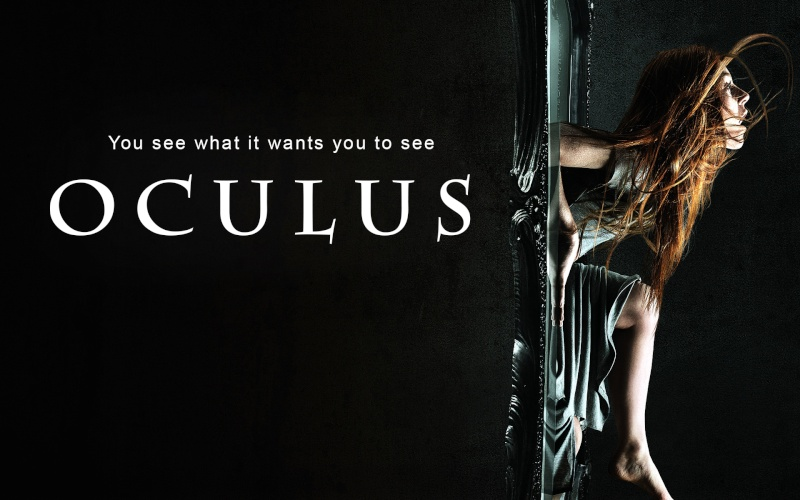 OCULUS - Clasificación MPAA: (R) Oculus10