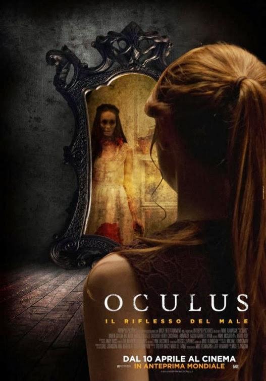OCULUS - Clasificación MPAA: (R) Oculus12