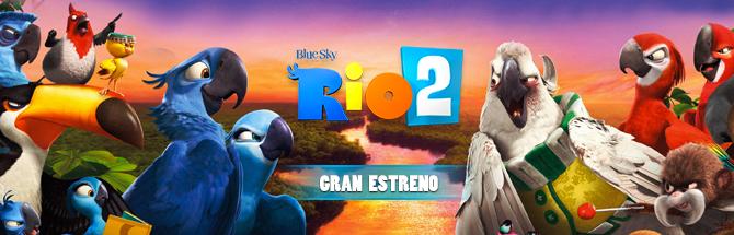 Rio 2 la Pelicula Rio-210
