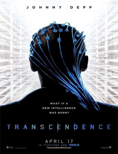 Transcendence Pelicula Clasificada PG-13 Transc10