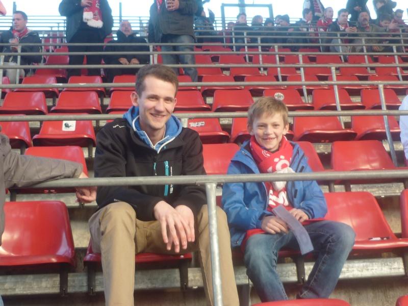 E-Jugend der SG beim 1. FC Köln P1040310