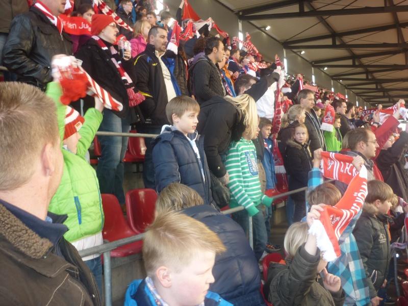 E-Jugend der SG beim 1. FC Köln P1040311