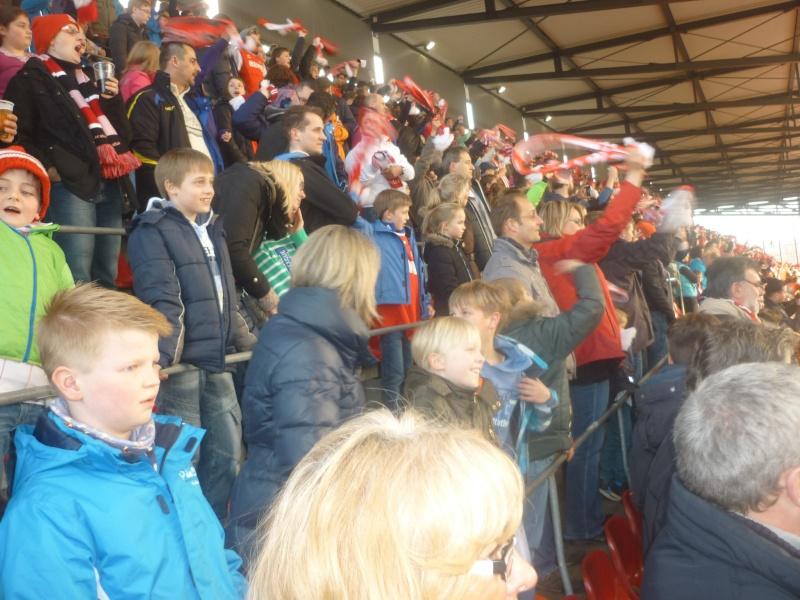 E-Jugend der SG beim 1. FC Köln P1040313