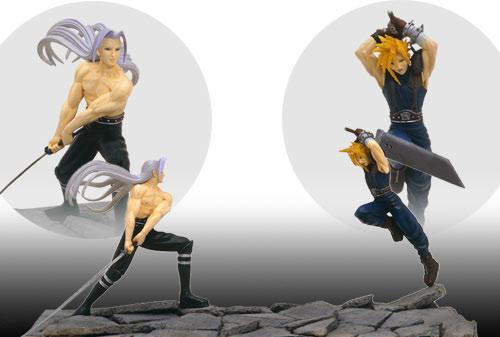 Figurine Final Fantasy 7 renseignements débutant Cold-c10