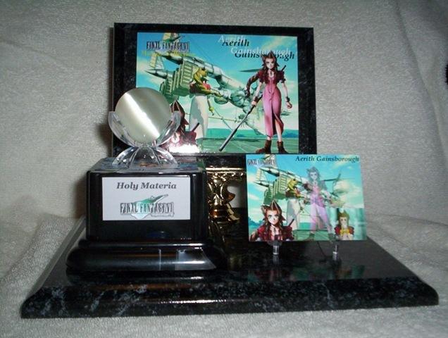 les goodies officiels final fantasy   Final-14