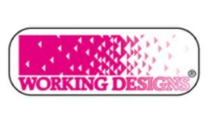 l'histoire et les titres working designs Logo10