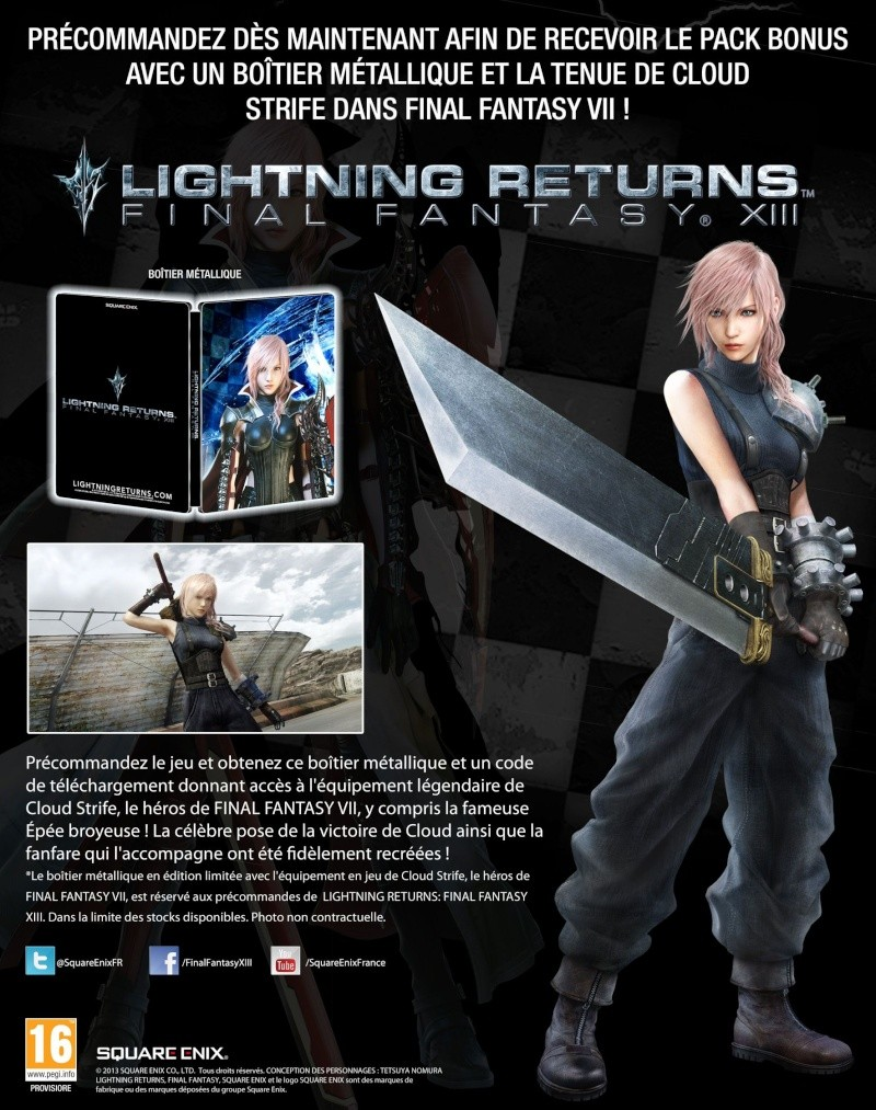FF XIII : Lightning Returns Collector  Lr_her10