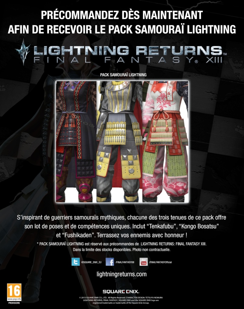 FF XIII : Lightning Returns Collector  Lr_her11