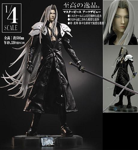 Figurine Final Fantasy 7 renseignements débutant Nz1qq10