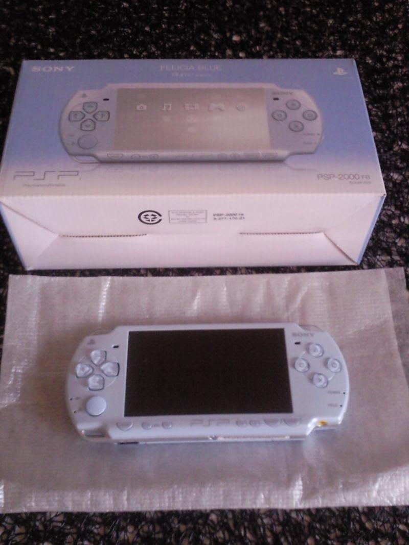 les modèles de console exclusives Photo112