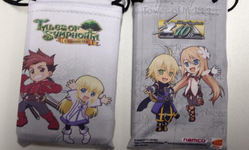 Tales of Symphonia Chronicles Tales-11