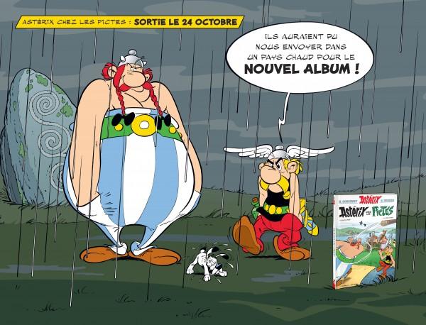"""""""Astérix chez les Pictes"""" tome 35 (24 octobre 2013) - Page 14 Asteri16"""