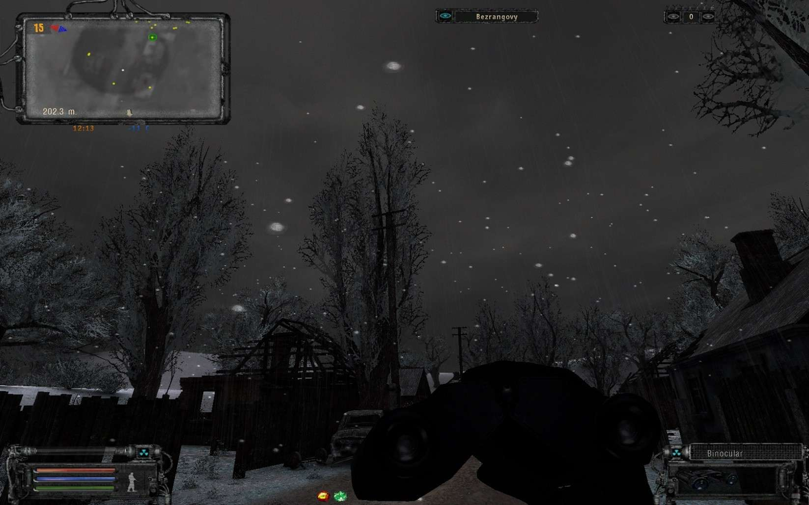 Nature Winter 2.3 Black Edition (eng 1.01 Deluxe) Images Gallery! Serie:1# A12